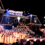 Dates Announced for Disneyland Candlelight Ceremony