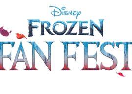 Disney Announces Frozen Fan Fest Activities, Offerings and More