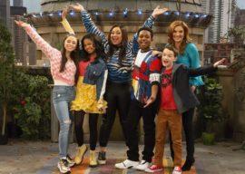 "Disney Channel Picks Up 4th Season of ""Raven's Home"""