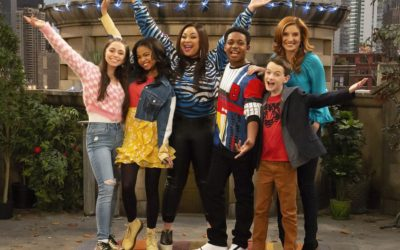 "Disney Channel Picks Up 4th Season of ""Raven's Home"""