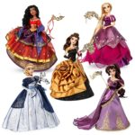 Disney Designer Collection Midnight Masquerade Series Available for Pre-Order on shopDisney