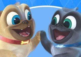 "Disney Junior's ""Puppy Dog Pals"" Renewed For a Fourth Season"