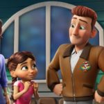 "Disney Junior's ""The Rocketeer"" to Premiere November 8"
