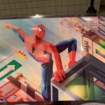 Disney Parks Shares Insight into Present and Future Marvel Experiences