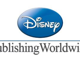 Disney Publishing Worldwide Announces Panels, In-Booth Signings for New York Comic-Con