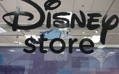 Disney Stores and Target Open Shop-in-Shop Stores in Select Cities