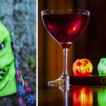 Disneyland Resort Showcases Halloween Snacks and Limited Time Menu Offerings