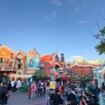Disneyland's Toontown Hills Removed as Construction Begins on Mickey and Minnie's Runaway Railway