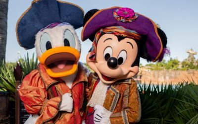 Disney's Typhoon Lagoon to Offer Special Experiences on Halloween