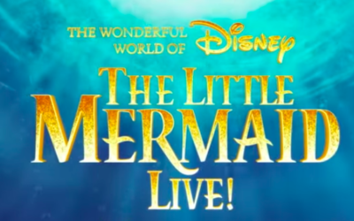 "Dive Under the Sea with This Music Video for the Upcoming ABC Special ""The Little Mermaid Live!"""