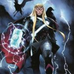 Donny Cates and Nic Klein Announced as New Thor Creative Team