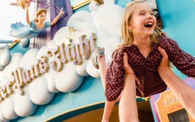Early Morning Magic Returning to Magic Kingdom at Walt Disney World in November