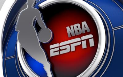 ESPN Reimagines NBA Pregame Coverage Ahead of 2019-20 Season