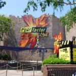 Extinct Attractions: Fear Factor Live at Universal Studios Hollywood