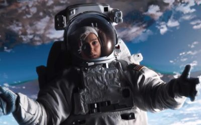 "Film Review: ""Lucy in the Sky"" (Fox Searchlight)"