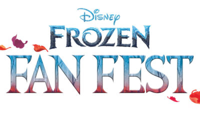 Frozen Fan Fest Product Lineup Revealed