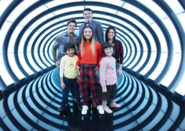 "TV Review: ""Gabby Duran and the Unsittables"" (Disney Channel)"