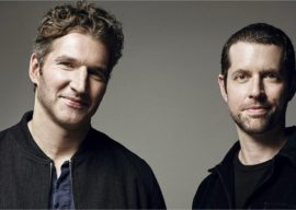 """""""Game of Thrones"""" Showrunners David Benioff and D.B. Weiss Are No Longer Making Star Wars Films"""