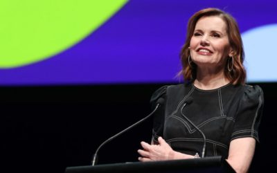 Geena Davis to Partner with Disney to Assess Film, TV Scripts for Gender Bias