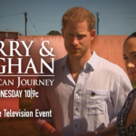 """Harry & Meghan: An African Journey,"" Premieres Wednesday, October 23 on ABC"