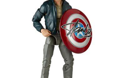 Hasbro debuts new Marvel Legends figures including Deadpool, Fantastic Four, and Stan Lee
