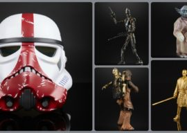 Hasbro Reveals New Star Wars Toys and Collectibles Coming Fall 2019