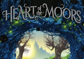 "Book Review: ""Heart of the Moors"" (Maleficent: Mistress of Evil)"