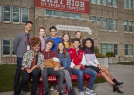 "Casting a ""High School Musical"" for a New Generation: Behind the Scenes of ""High School Musical: The Musical: The Series"""