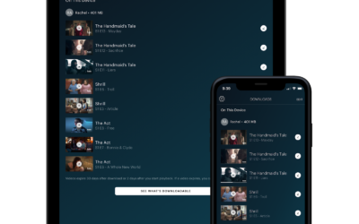 Hulu Introduces Downloads for Offline Viewing on Mobile Devices