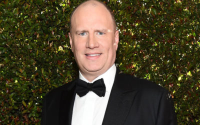 Kevin Feige to Reportedly Become Marvel's Chief Creative Officer