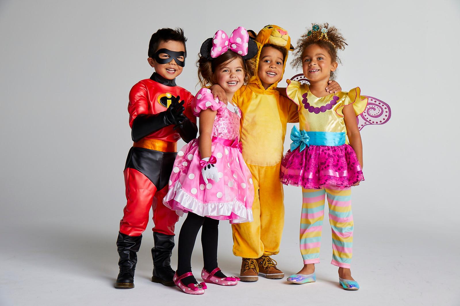 shopDisney.com | Disney store Halloween Assortment