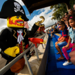 """LEGOLAND Florida Resort Reveals More Ways to Build Memories in 2020 with """"Year of the Pirate"""""""