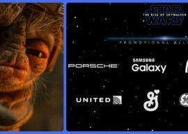 "Lucasfilm, Eight Epic Brands Celebrate ""Star Wars: The Rise of Skywalker,"" Share Sneak Peek of New Character Babu Frik"