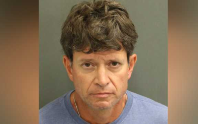 Man Arrested for Allegedly Inappropriately Touching Children at Magic Kingdom
