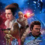 Marvel Relaunching Star Wars Comic Series