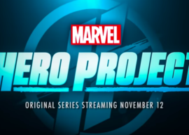 "Marvel Shares First Look at ""Marvel's Hero Project"" Coming to Disney+"