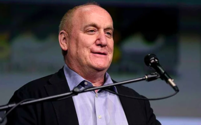 Marvel Television Head Jeph Loeb to Reportedly Exit Company