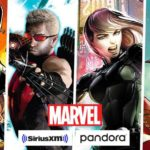 Marvel to Create Exclusive Podcasts for SiriusXM Under New Multi-Year Agreement