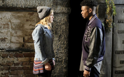 "Marvel's ""Cloak & Dagger"" Cancelled After 2 Seasons at Freeform"