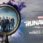 """Marvel's Runaways"" Gets Intense Teaser for Upcoming Third Season"