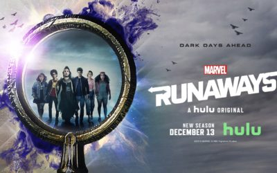 """Marvel's Runaways"" Gets Intense Teaser for Upcoming Third Season"