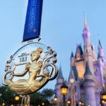 Medals Revealed for the 2020 Disney Princess Half Marathon Weekend