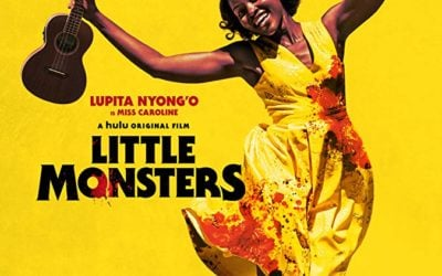 """Movie Review - """"Little Monsters"""" on Hulu"""