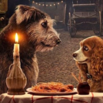 "New Trailer for Live Action ""Lady and the Tramp"" Debuts During ""Dancing With The Stars"""