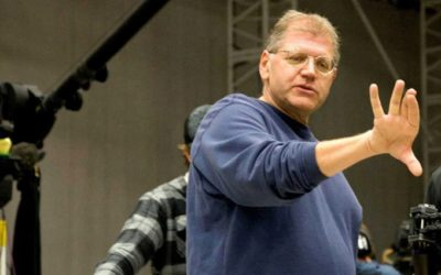 Robert Zemeckis in Talks With Disney to Direct Live-Action Pinochhio