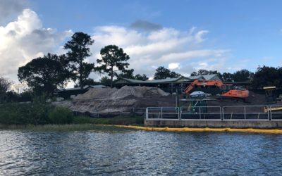 Photo Update - Disney's Grand Floridian Resort-Magic Kingdom Walkway