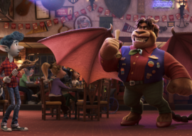 """Pixar Releases New Official Trailer for """"Onward"""""""