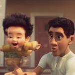 """Pixar SparkShorts Review: """"Float"""""""