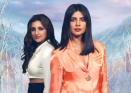 """Priyanka Chopra Jonas and Her Cousin Will Voice The Sisters of """"Frozen"""" in the Hindi Dubs of """"Frozen II"""""""