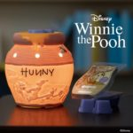 Scentsy Debuts Winnie the Pooh Hunny Warmer and Brings Back Some Disney Favorites